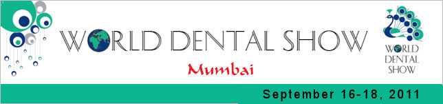 World Dental Show in Mumbai
